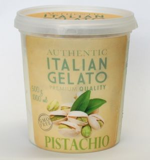 Ital Pistachio Gelato 1L (6)