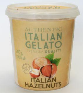 Italian Hazelnut Gelato 1L (6)