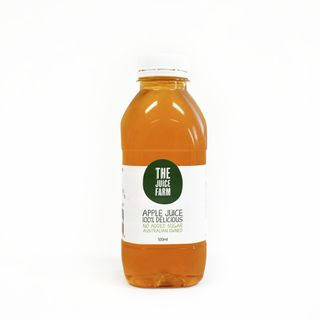 J/Farm Apple 500ml (12)