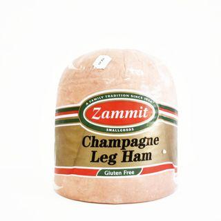 Champagne Ham 3.5kg rw