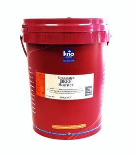 Beef Booster 18kg