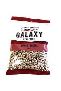 Gal Blk Eye Beans 500g(12)New$