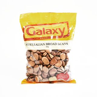 Galaxy Broad Beans 500g (12)
