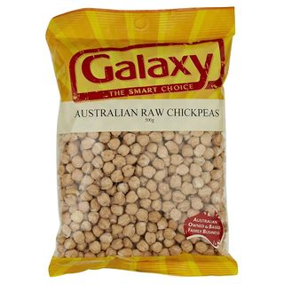 Galaxy Chick Peas 500g (12)