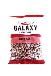 Galaxy Borlotti Bean 500g (12)