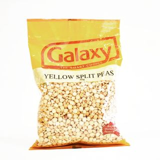 Galaxy Yellow Split Peas (12)