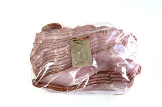 Bacon R/less 15kg Clear