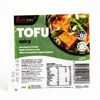 Tofu Spicy 200g (1)