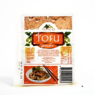 Tofu Japanese Cutlet 200g (1)