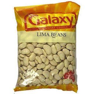 Galaxy Lima Beans 500g (12)
