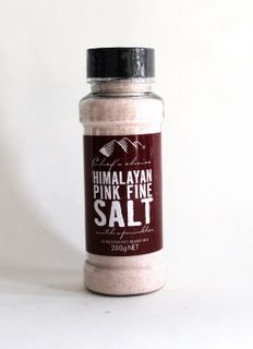 Him Fine Pink Salt Shkr 200g