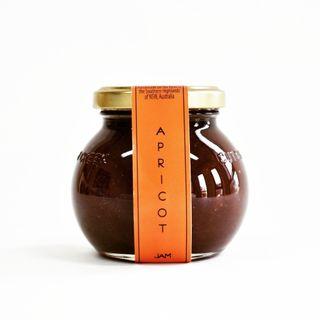 Cutt Jam Apricot 220gm (12)