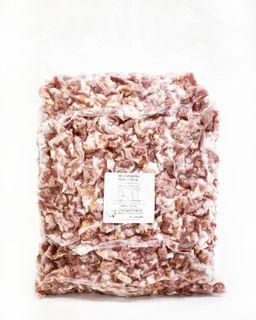 Lucas Diced Bacon