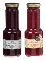 Cuttaway Blackberr Sauce 250ml