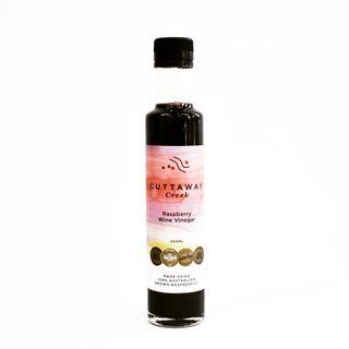 Cutt Rasp Wine Vinegar250 New$