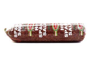 Hot Spanish Salami 2kg New$