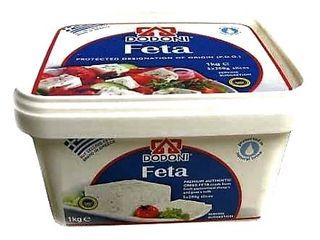 Dodoni Fetta 1kg (1) New$