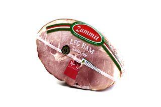 Zammit Christmas Ham rw