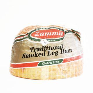 Traditional Smoked Ham rw