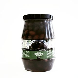 Kalamata Olives Pitted 2kg