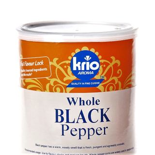 Black Pepper Whole 260g(10)