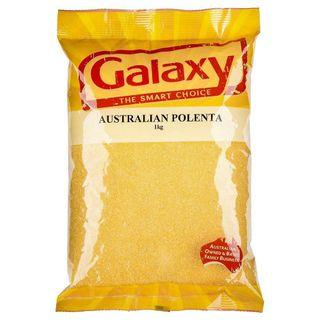 Galaxy Polenta Fine1kg(12)New$
