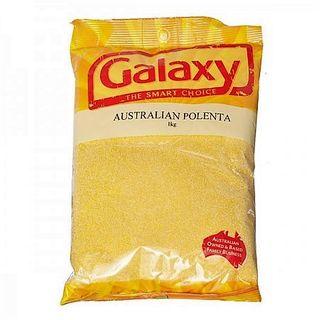 Galaxy Polenta 1kg (12) New$