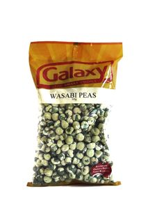 Galaxy Wasabi Peas 350gm (12)