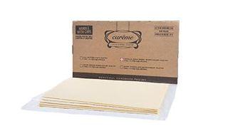 Vanilla Shorcrust Sheets 2.3kg