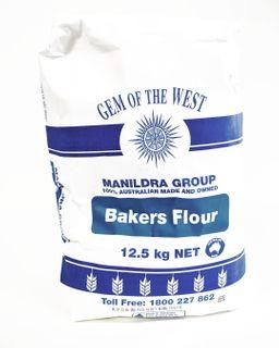 Bakers Flour 12.5kg