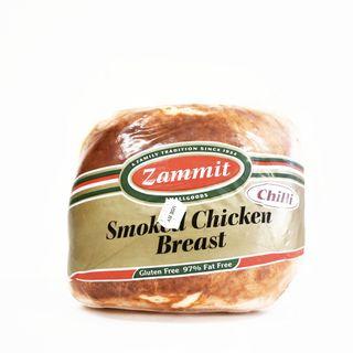 Smk Chk Breast 2.5kg  rw