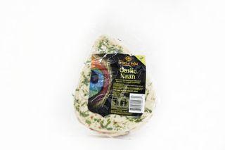 Garlic Naan (8)