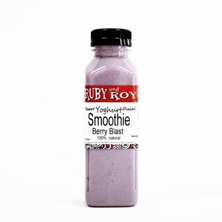 R&R Berry Smoothie 350ml (6)