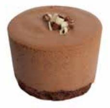 Choc Mousse Cakes (6)