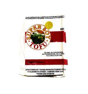 Super Soy Tofu 375g (1) New$