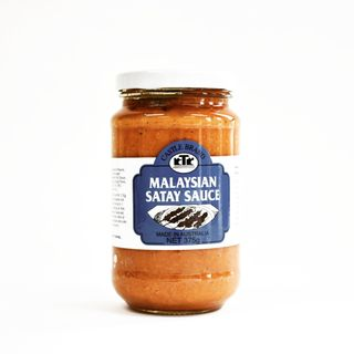 Malaysian Satay Sauce 375g (6)