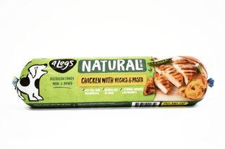 4Legs Dog Chick Pasta 1.7kg(8)