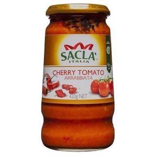 Sacla Arrabiata Sauce 420g (6)