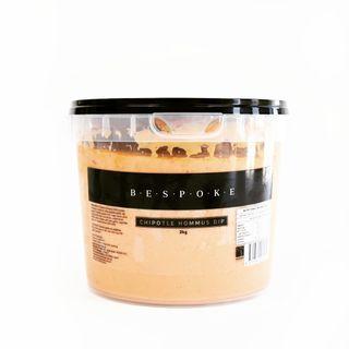 CD Chipotle Hommus 2kg