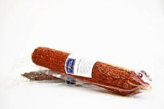 Quatt Nduja (Hot) Salame