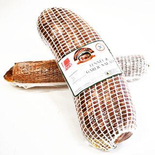 Fennel & Garlic Salami rw