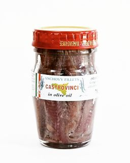 Conga Anchovies 75g (12) New$