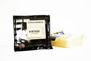 Cheddar Vintage 250g (8)