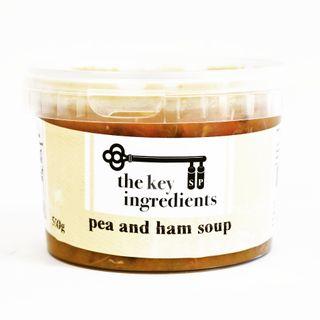 Pea & Ham 550g (6)
