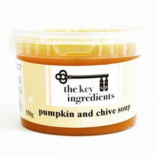 Pumpkin & Chives 500g (6)