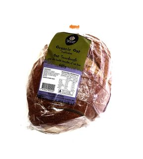 AG Org Oat Sourdough 680g (1)
