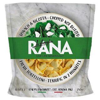 Ricotta Spinach Tort 325g 6