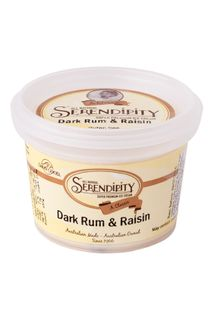 Dark Rum & Raisin 500ml (6)