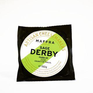 Maffra Sage Derby 150g (10)