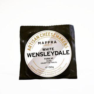 Maf White Wensleydale 150g 10